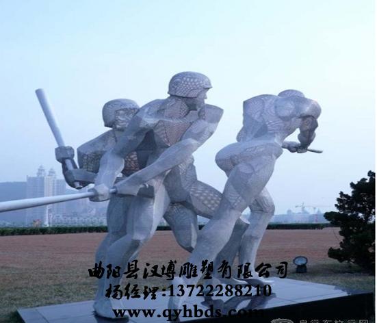 小品雕塑,运动雕塑,城市雕塑-ds647