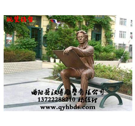 校园雕塑设计_小品雕塑