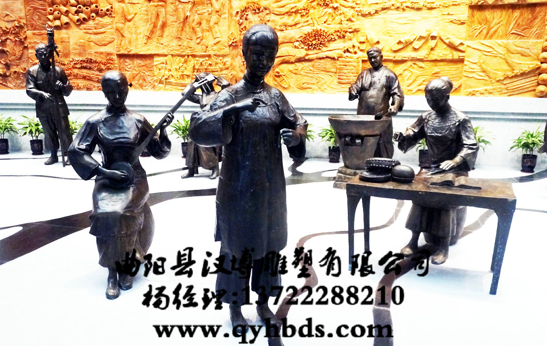 小品雕塑简介:雕塑小品主要是指带观赏性的户外 小品雕塑.