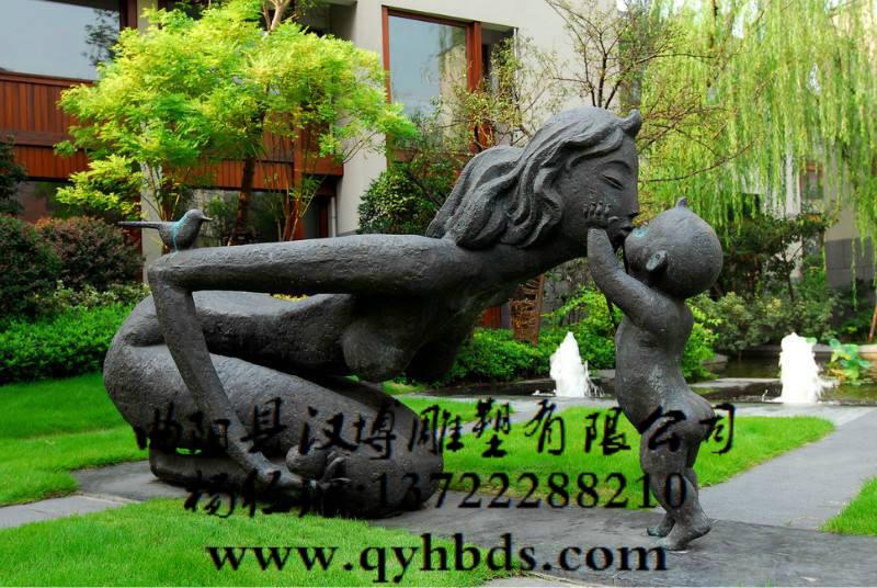 设计与制作玻璃钢雕塑,人物雕塑,广场雕塑,园林景观雕塑,小品雕塑